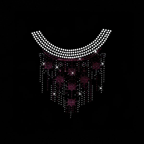 HOT FIX RHINESTONE
